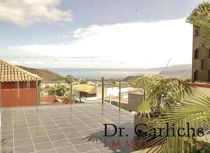 Los Realejos - Teneriffa - Apartment mit Garten - ID1521 - 13