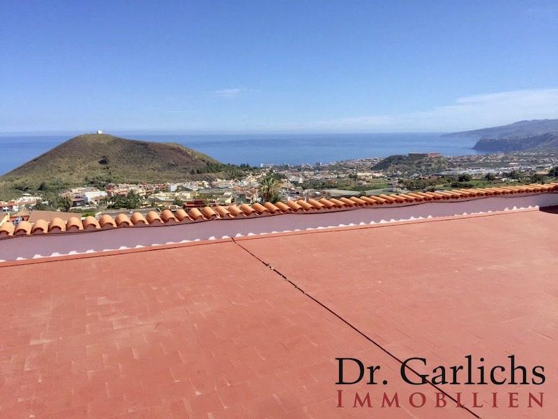 Los Realejos - Teneriffa - Apartment mit Garten - ID1521 - 15