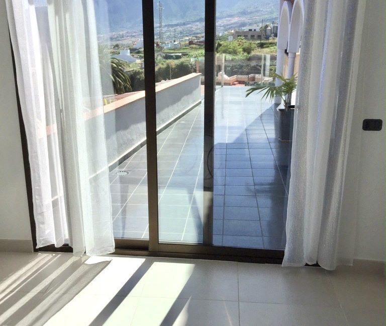 Los Realejos - Teneriffa - Apartment mit Garten - ID1521 - 7