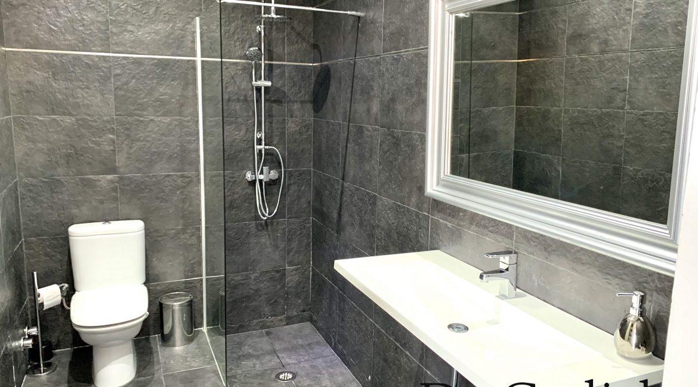 Los Realejos - Teneriffa - Apartment mit Garten - ID1521 - 7a