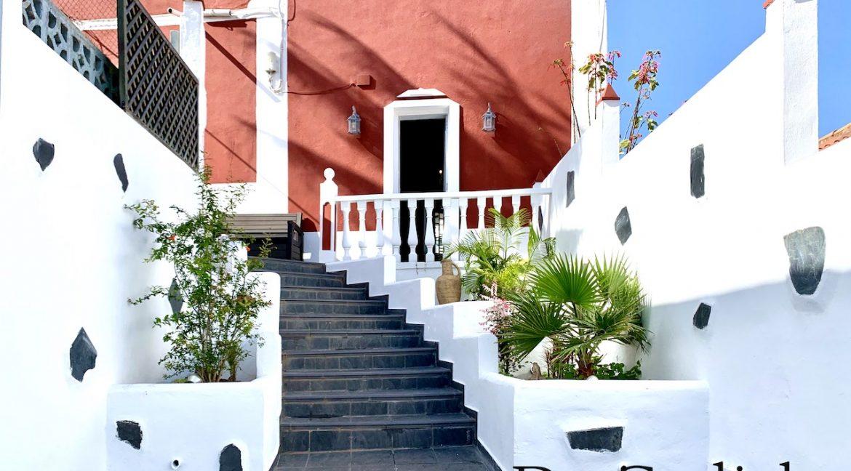 Puerto de la Cruz - Haus - ID1527 - z20