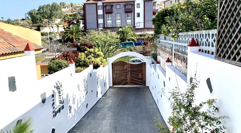Puerto de la Cruz - Haus - ID1527 - z21