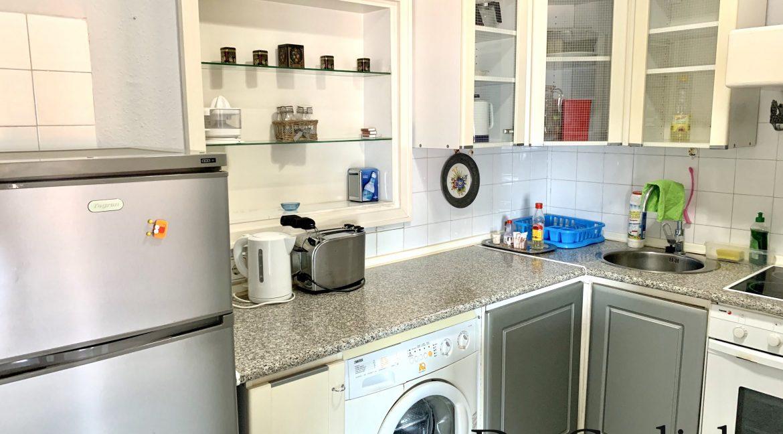Guest Apartment 2 - Kitchen