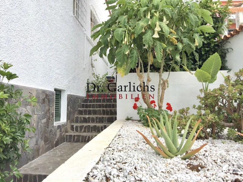 Santa Ursula - Teneriffa - Haus - ID 1307 - 22