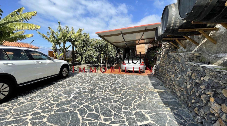 Santa Ursula - Teneriffa - Haus - ID 1470 - 2