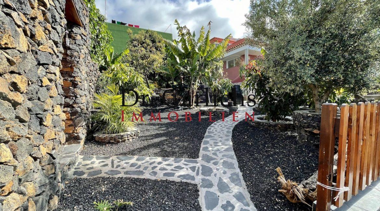 Santa Ursula - Teneriffa - Haus - ID 1470 - 9