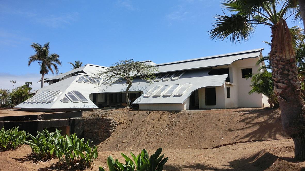 Einmaliges Anwesen in Santa Úrsula