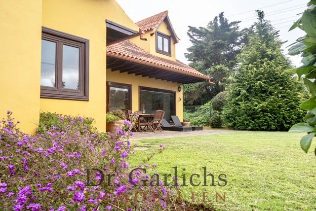 Tacoronte - Teneriffa - Haus Golfplatz - ID 1488 - 9