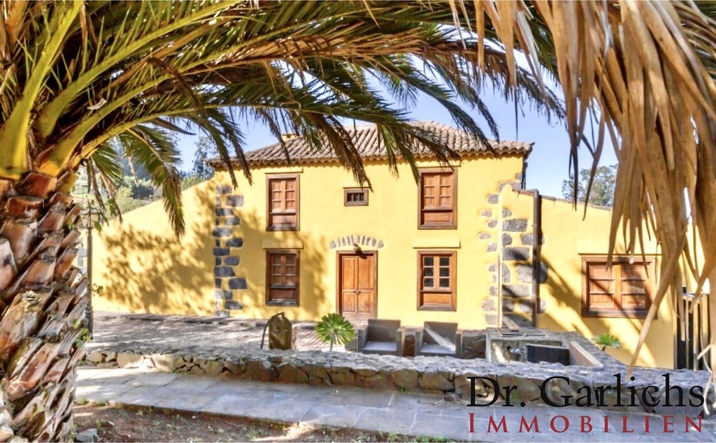 Tacoronte - Teneriffa - Haus - ID1466 - 22