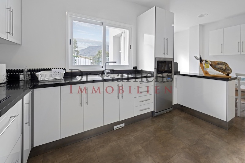 Tegueste - Teneriffa - Haus - ID 1495 - 11