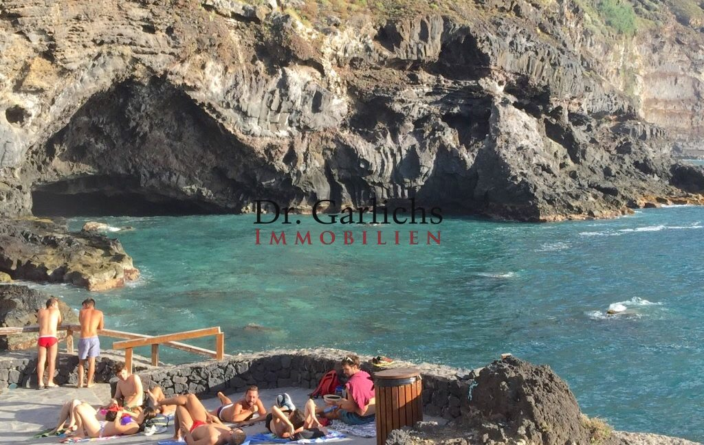 Vorlage - Costa El Sauzal - 1