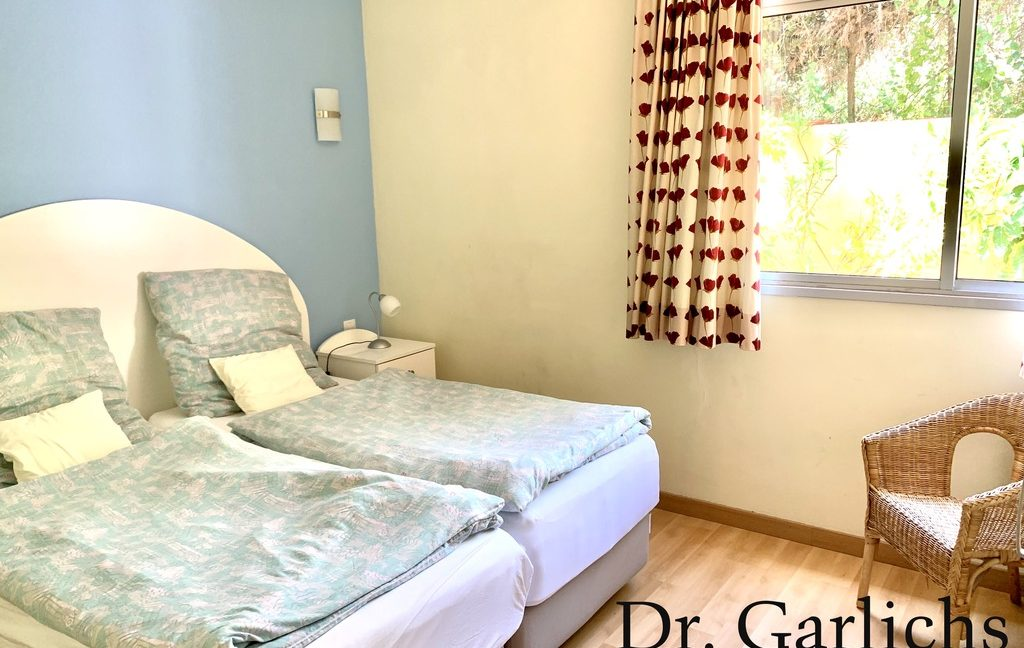10 - Puerto de la Cruz - Wohnung - Teneriffa - ID 1540 - Schlafzimmer