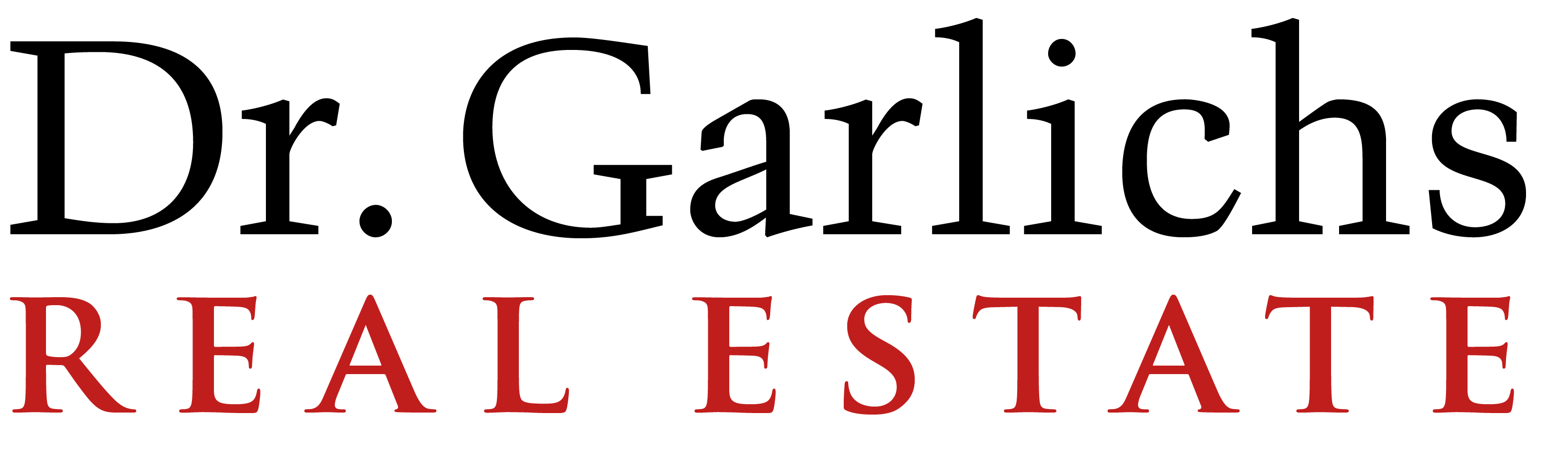 Dr. Garlichs Immobilien - Real Estate - Inmobiliaria