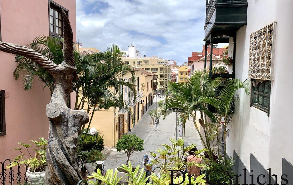 Puerto de la Cruz - Teneriffa - Wohnung - ID 1543 - 1
