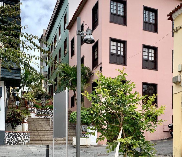 Puerto de la Cruz - Teneriffa - Wohnung - ID 1543 - 2