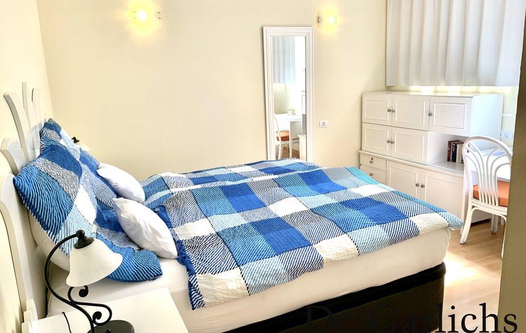 Puerto de la Cruz - Teneriffa - Wohnung - ID1541 - Schlafzimmer1