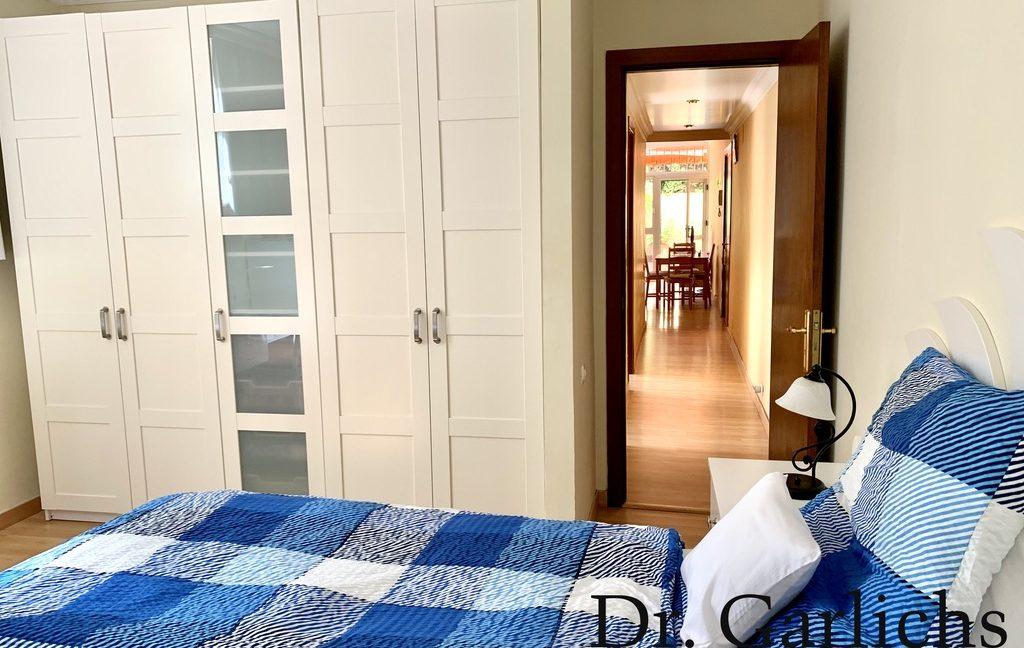 Puerto de la Cruz - Teneriffa - Wohnung - ID1541 - Schlafzimmer3
