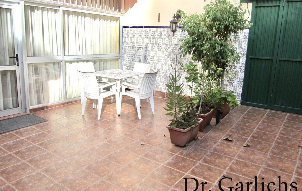 Puerto de la Cruz - Teneriffa - Wohnung - ID1541 - Terrasse3
