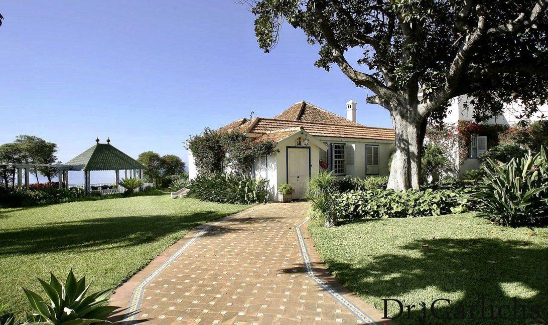 Puerto_Orotava - Teneriffa - Landhaus - ID 1546 - 1