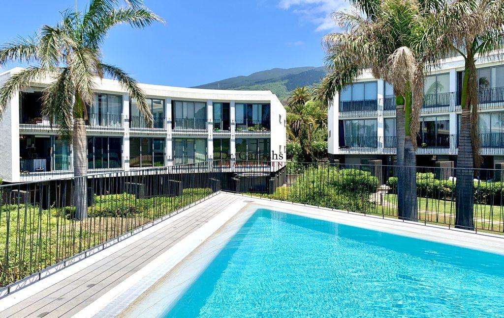 Santa Ursula - La Quinta - Teneriffa - Apartment - ID 1552 - 16