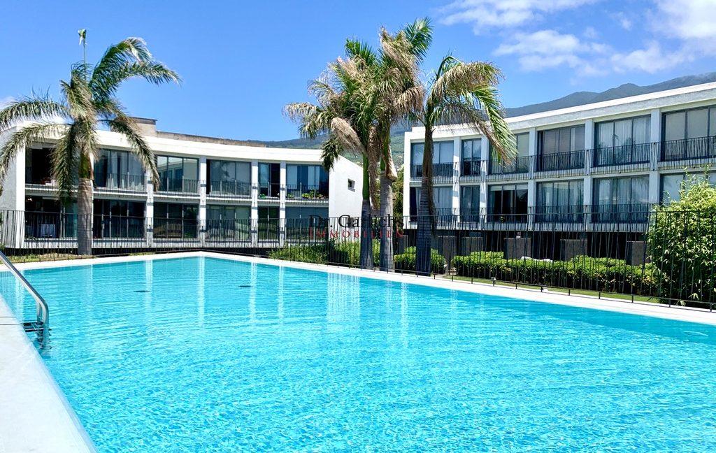 Santa Ursula - La Quinta - Teneriffa - Apartment - ID 1552 - 2