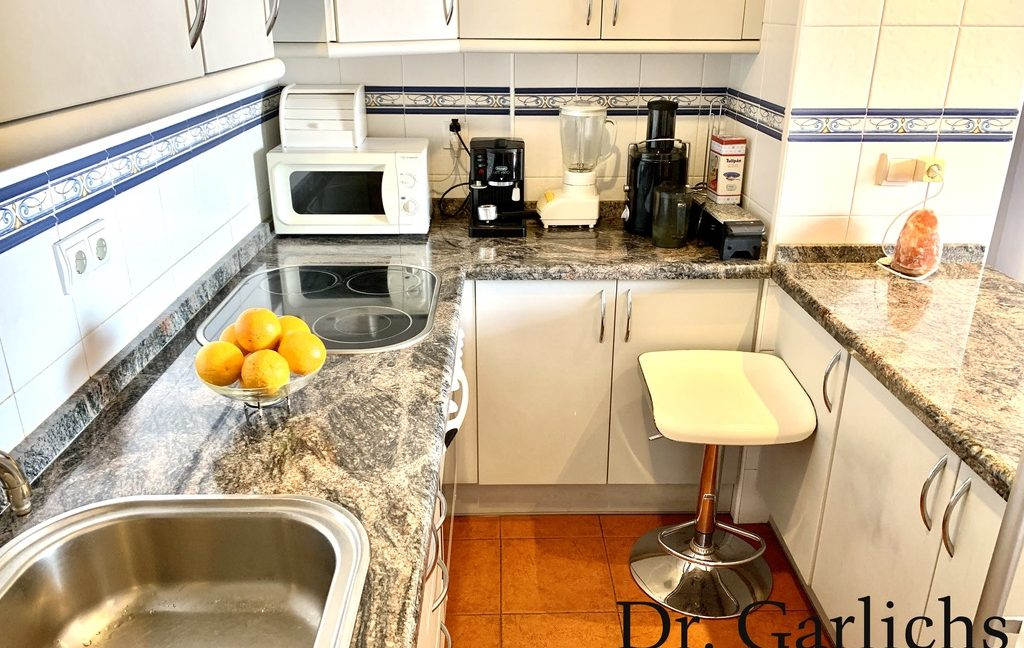 Tabaiba - Teneriffa - Apartment - ID 1548 - 13