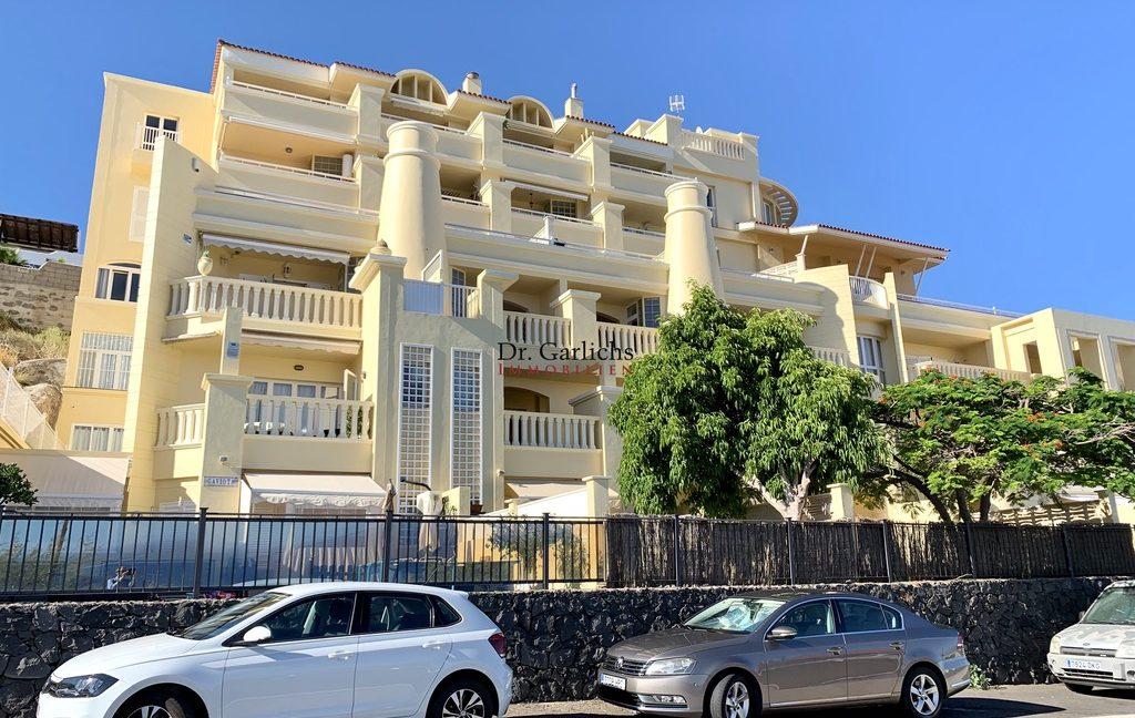 Tabaiba - Teneriffa - Apartment - ID 1548 - 18