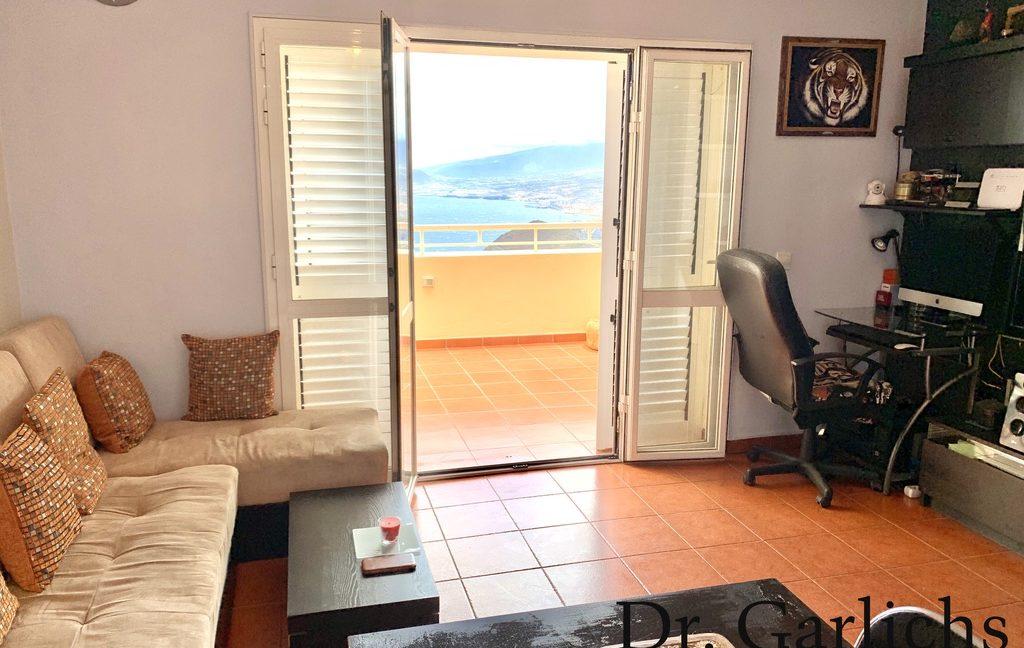 Tabaiba - Teneriffa - Apartment - ID 1548 - 7