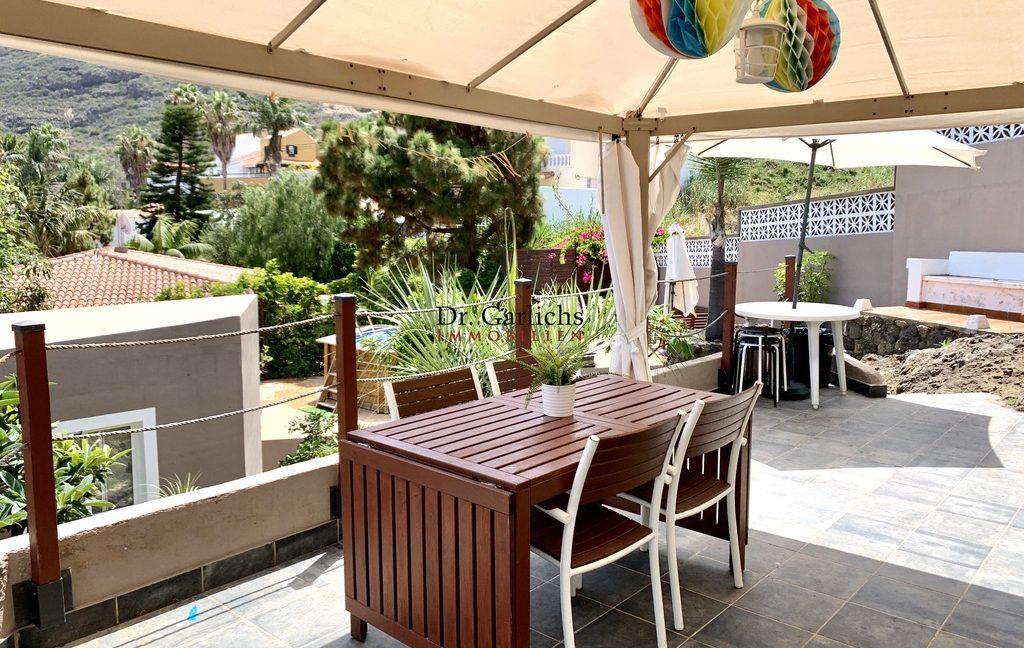 El Sauzal - Teneriffa - Haus - ID 5551 - 24