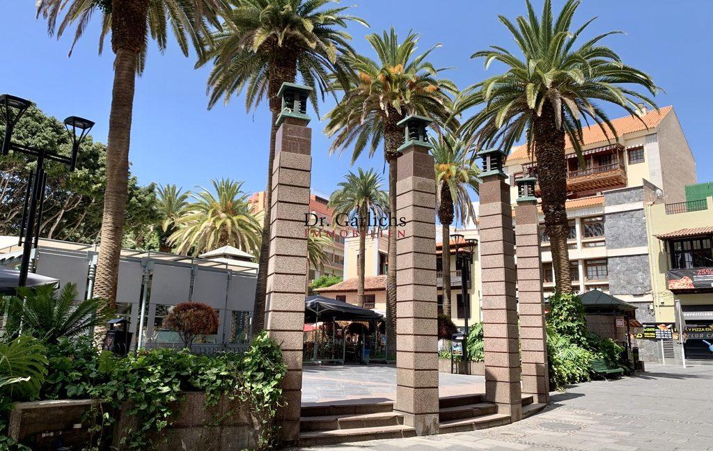 Teneriffa - Wohnung - Puerto de la Cruz - ID 3551 - 11