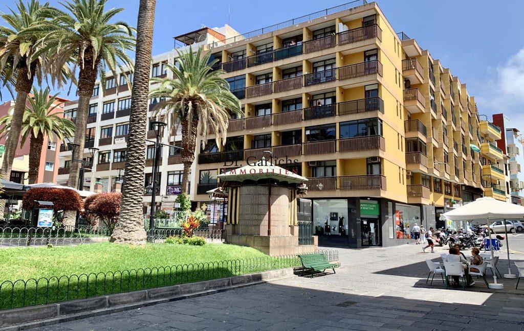Teneriffa - Wohnung - Puerto de la Cruz - ID 3551 - 14