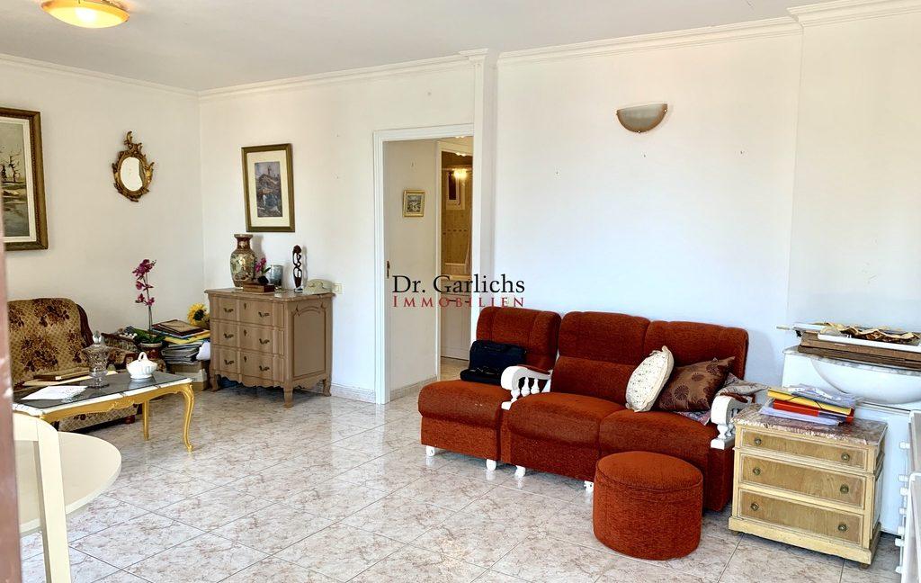 Teneriffa - Wohnung - Puerto de la Cruz - ID 3551 - 2