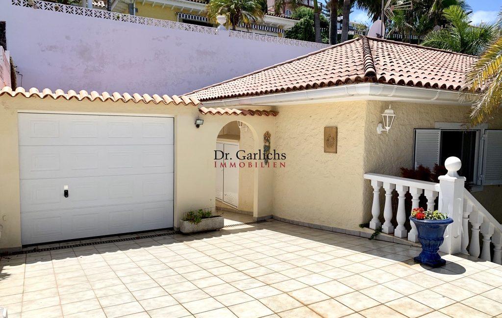 Santa Ursula - San Patricio - Teneriffa - Haus - ID 9551 - 10