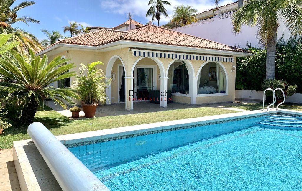 Santa Ursula - San Patricio - Teneriffa - Haus - ID 9551 - 13