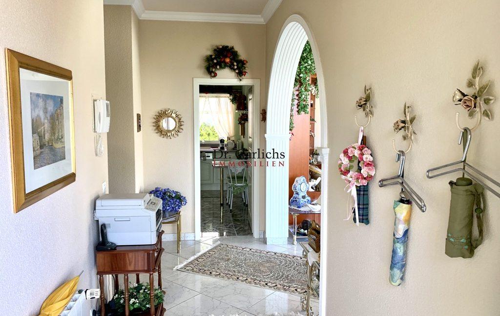 Santa Ursula - San Patricio - Teneriffa - Haus - ID 9551 - 2