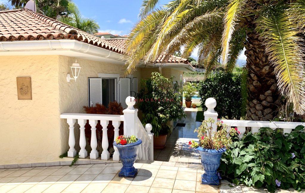 Santa Ursula - San Patricio - Teneriffa - Haus - ID 9551 - 29