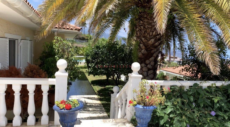 Santa Ursula - San Patricio - Teneriffa - Haus - ID 9551 - 31
