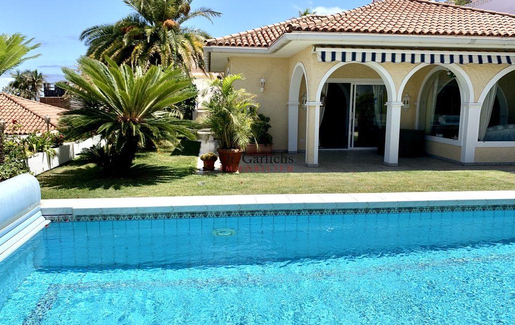 Santa Ursula - San Patricio - Teneriffa - Haus - ID 9551 - 4
