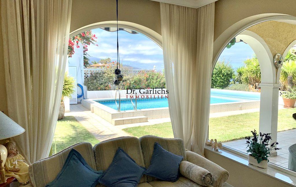 Santa Ursula - San Patricio - Teneriffa - Haus - ID 9551 - 8