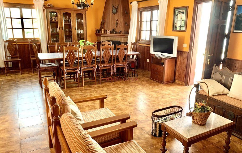 Icod de los Vinos - Teneriffa - Landhaus - ID 3651 - 14