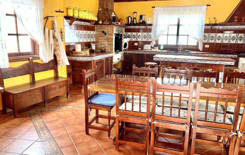 Icod de los Vinos - Teneriffa - Landhaus - ID 3651 - 23