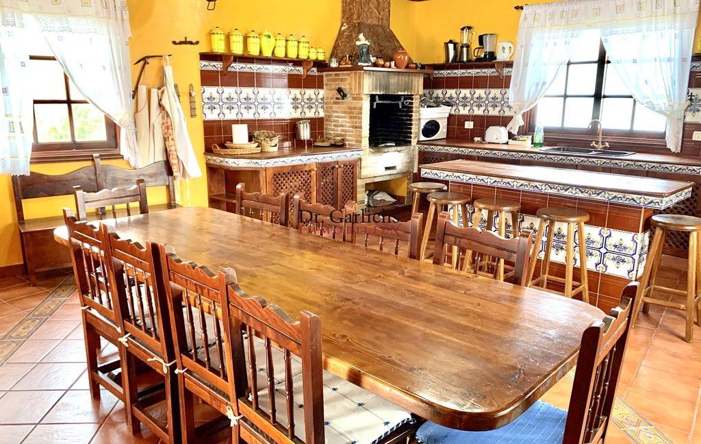 Icod de los Vinos - Teneriffa - Landhaus - ID 3651 - 24