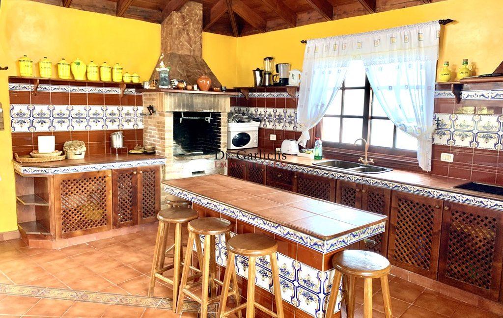 Icod de los Vinos - Teneriffa - Landhaus - ID 3651 - 25
