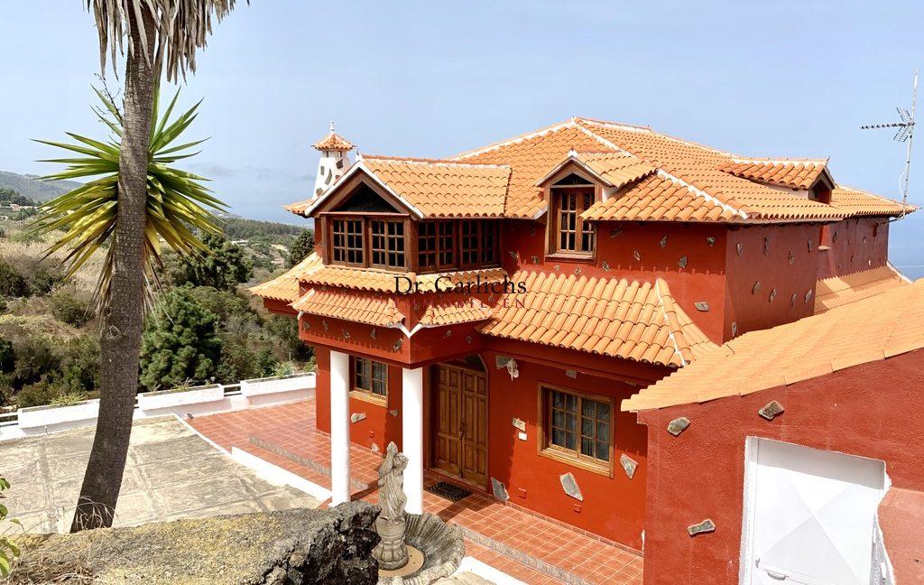 Icod de los Vinos - Teneriffa - Landhaus - ID 3651 - 26