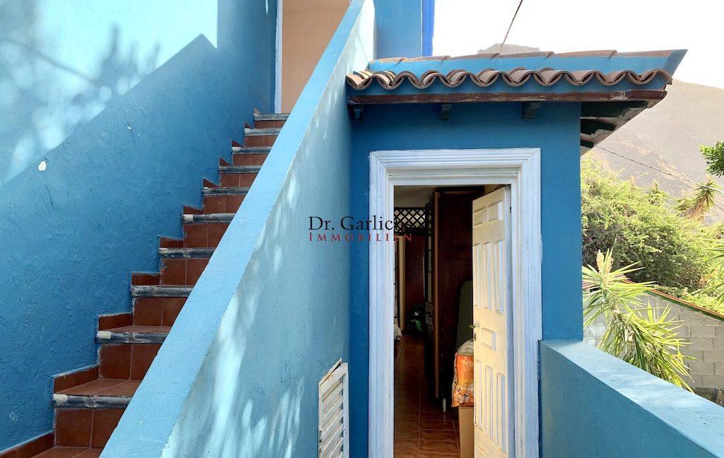 Igueste de San Andres - Teneriffa - Haus - ID 8551 - 14