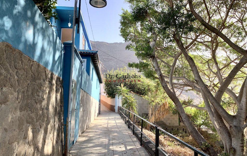 Igueste de San Andres - Teneriffa - Haus - ID 8551 - 18a