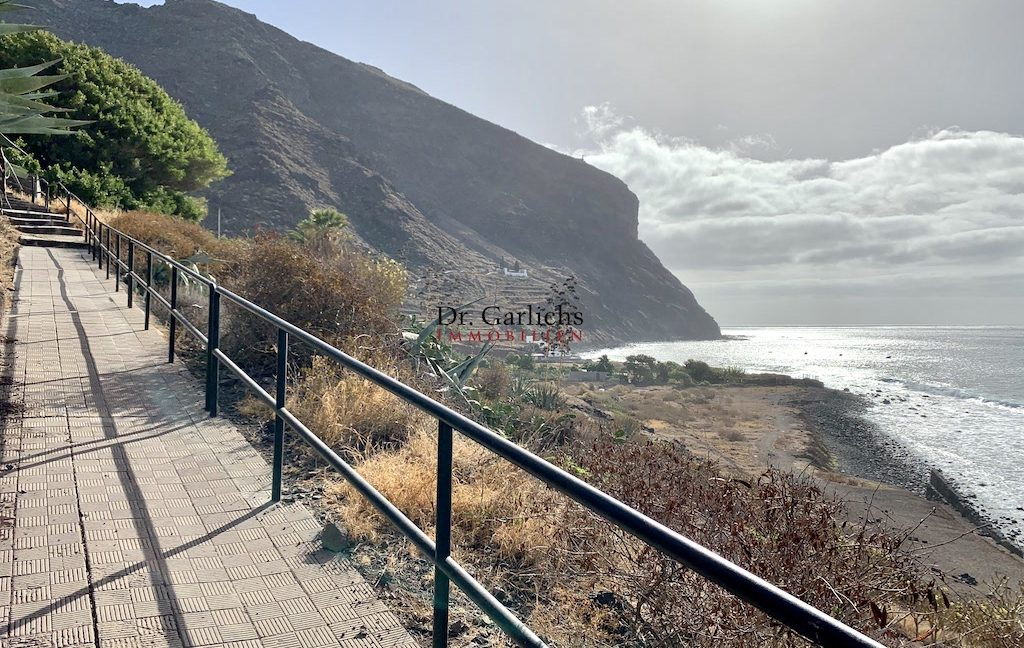 Igueste de San Andres - Teneriffa - Haus - ID 8551 - 21