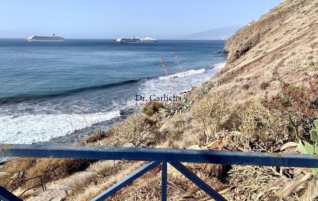 Igueste de San Andres - Teneriffa - Haus - ID 8551 - 3