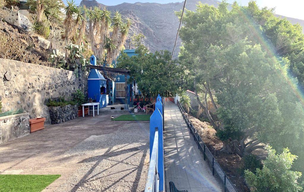Igueste de San Andres - Teneriffa - Haus - ID 8551 - 6
