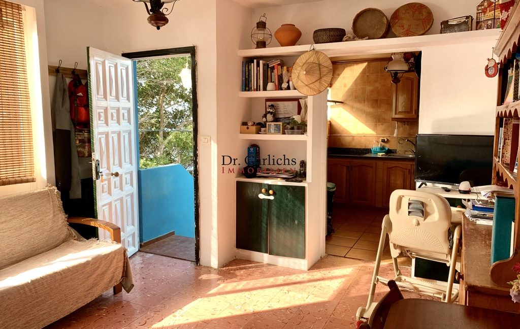 Igueste de San Andres - Teneriffa - Haus - ID 8551 - 7
